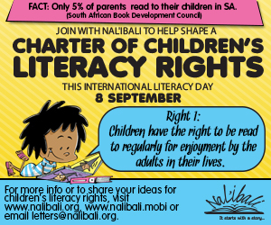 Do Children Have Right To Literacy >> Help Create A Charter Of Children S Literacy Rights This Literacy
