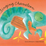 Singing Chameleon (English)