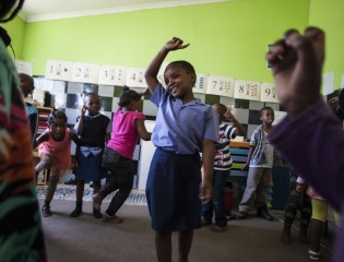 Children's rights in South Africa
