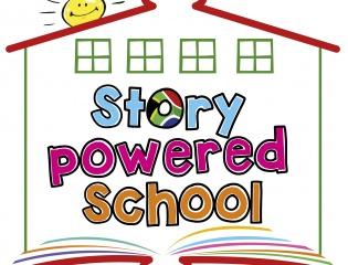 Story Powered School