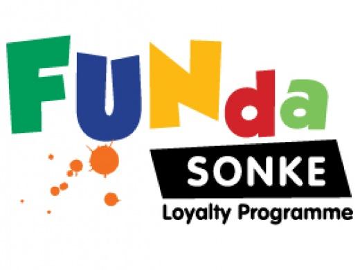 What is the FUNda Sonke Loyalty Programme?